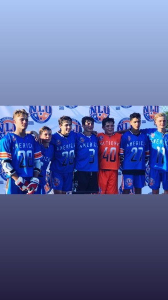 NLU All Star Team