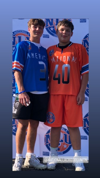 National Lacrosse Union 2019